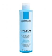 A Roche Posay Effaclar Locion astrigente microexfoliante 200 ml