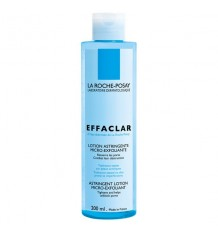 La Roche Posay Effaclar Lotion astrigente microexfoliante 200 ml