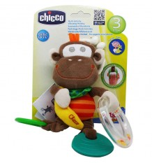 Chicco Monkey vibrator
