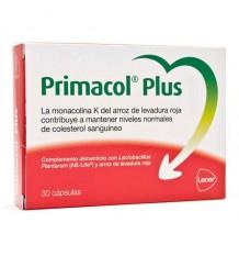 Primacol Plus 30 capsules