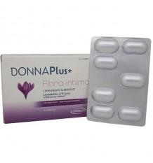 Donnaplus Flora intimate 14 capsules