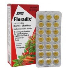 Floradix 84 Tabletten