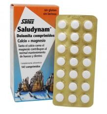 Saludynam Dolomit Tabletten 147