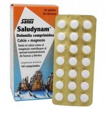 Saludynam Dolomite 147 tablets