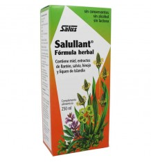Salullant 250 ml oferta