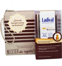 Ladival Bronceado 30 Spray 150 ml