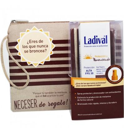 Ladival Bronceado 30 Spray 150 ml