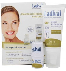 Ladival Kit Special Stains