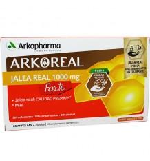 Arkoreal Geléia Real Forte 1000 mg