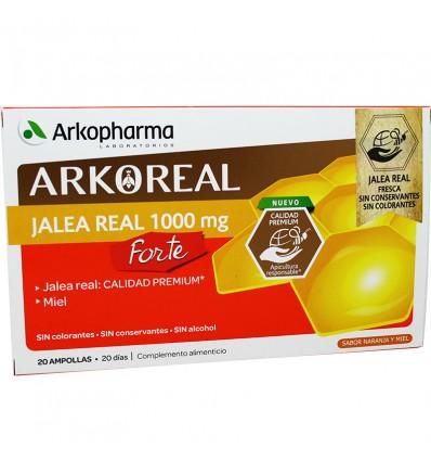 Arkoreal Jalea Real Forte 1000 mg