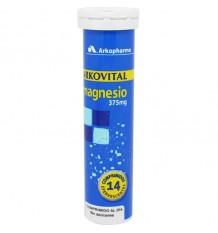 Arkovital Magnésium de 14 comprimés
