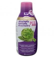 Arkopharma Alcachofa dieta solucion 14 dias