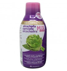 Arkopharma Artichoke diet solution 14 days