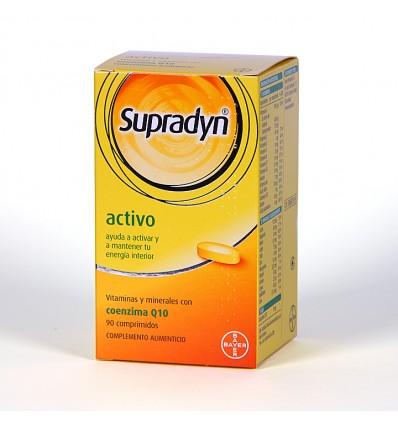 Supradyn 90 comprimidos