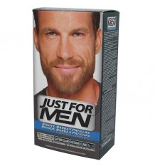 Just for Men Barba Castaño Claro M 25