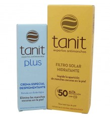 Tanit Plus Pack Savings