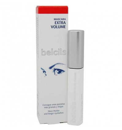 Belcils Mascara Extra volumen 7 ml
