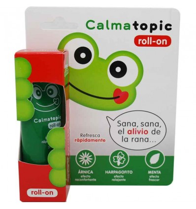 Calmatopic Roll On