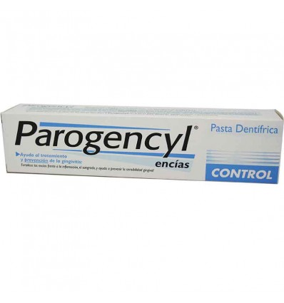 Parogencyl Pasta 125 ml