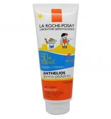 A roche Posay Anthelios Pediatrica 50 Leite 300 ml