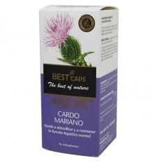 Best Caps Cardo Mariano 80 capsulas Arkopharma
