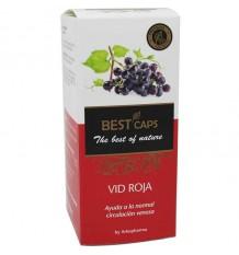 Best Caps Vid Roja 80 capsulas Arkopharma