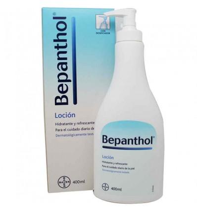 Bepanthol Lotion 400 ml