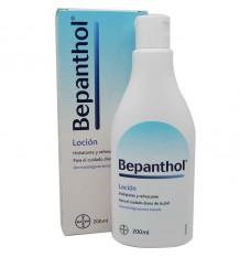 Bepanthol Locion 200 ml