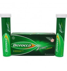 Berocca Boost 30 tablets efrevescentes