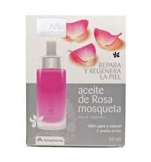 Arko Essentiel Huile de rose musquée, de Pures 30 ml