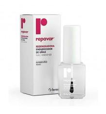 Repavar Regenerating Hardener Nail Polish 15 ml