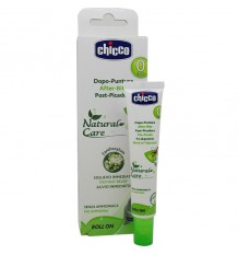 Chicco Anti Mosquito Bar Relief Beruhigende After Bite