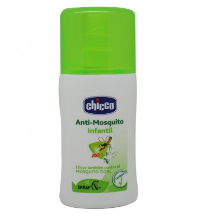 Chicco Antimosquitos Spray 100 ml
