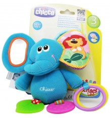 Chicco Elephant First Activities