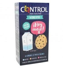 Preservativos Control Wondermix 10 unidades