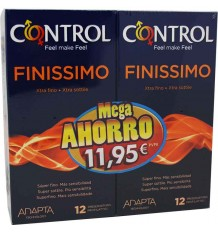 Kondome Control Finissimo Duplo Promotion