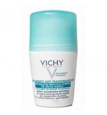 Vichy Desodorante Anti-Manchas, Anti-transpirante 48 horas 50 ml