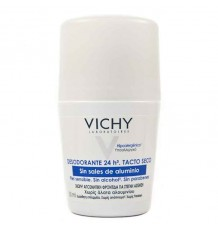 Vichy Deodorant Without Aluminum Salts-Touch Dry 50 ml