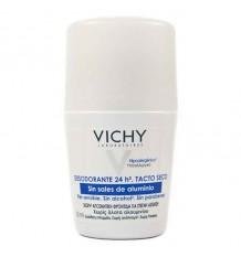 Vichy Desodorante Sem Sais de Alumínio Toque Seco 50 ml