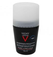 Vichy Desodorante Hombre Antitranspirante 48 horas
