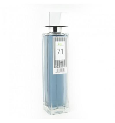 Iap Pharma 71 Perfume Hombre 150 ml
