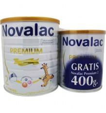Novalac 2 Premium 800 Regalo Lata 400 g