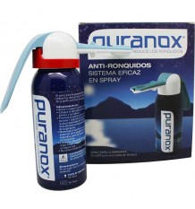 Spray Puranox Antironquidos 75 ml