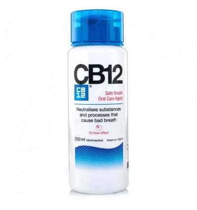 Cb12 Hortelã Mentol 250 ml