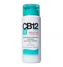Cb12 Doux, Doux à la Menthe 250 ml