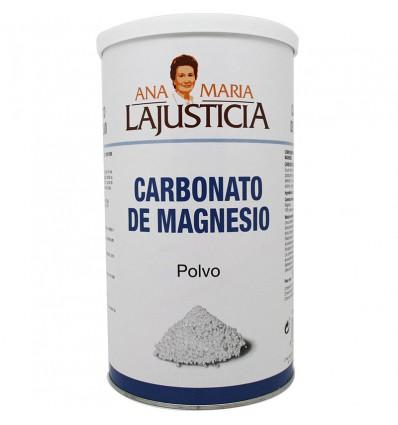 Ana Maria LaJusticia Magnesio Carbonato 180 gramos