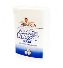 Ana Maria Da Justiça Mag Mast 36 comprimidos mastigáveis