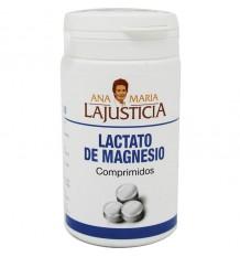 Ana Maria Lajusticia Magnesio Lactato 109 comprimidos