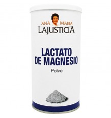 Ana Maria Da Justiça Magnésio Lactato 300 gramas