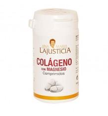 Ana Maria Lajusticia Collagen with Magnesium 75 tablets